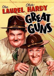 nebelwerfer: Great guns - Ciao amici!