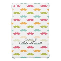 Personalized Colorful Mustache Lovers iPad Mini Cases lowest price for you. In addition you can compare price with another store and read helpful reviews. BuyReview          Personalized Colorful Mustache Lovers iPad Mini Cases Online Secure Check out Quick and Easy...