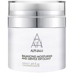 Alpha-H Balancing Moisturiser with 10% Glycolic Acid 50ml
