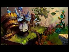 Bastion - Official Trailer - YouTube just some top notch narration and music