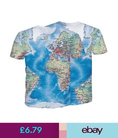 Billabong mens sundays floral short sleeve shirt navy small hequ t shirts ebay clothes shoes accessories t shirts world map gumiabroncs Image collections