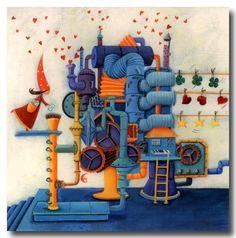 marie cardouat illustrations - Google Search