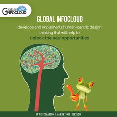 Global infocloud is the best software company in pune. Global Infocloud helps you to automatate your business with minimum manual intervention and ease your business. Global Infocloud develops and implements human-centric design thinking that will help to unlock the new opportunities which includes 1.Mobile UX 2.Web UX 3.Ecommerce UX 4.Wearables 5.Usability Testing 6.UI Design 7.A/B Testing Usability Testing, Best Digital Marketing Company, New Opportunities, Design Thinking, Pune, Ui Design, Ecommerce, Manual, Software
