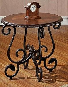Steve Silver Crowley CR150E - Cherry End Table only $190.00 at http://www.thebestdealsonline.com/