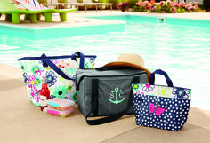 Be the most stylish at the pool this summer. MyThirtyOne.ca/INSPIRE