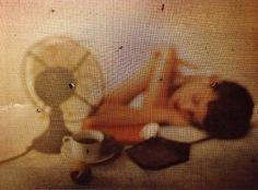 Irving Penn - Summer Sleep - 1949