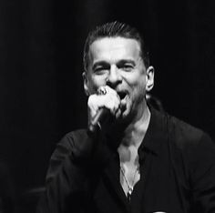 Dave Gahan - Soulsavers | L. A. 2015 Source @nadgahan on IG