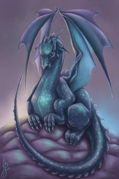Dragon Tales, Dragon 2, Fantasy Dragon, Fantasy Art, Water Dragon, Magical Creatures, Fantasy Creatures, Dragon Medieval, Dragon Dreaming