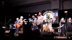 Christine Ohlman tribute to Jerry Wexler for WC Handy 2013 (1 of 2)  1080p