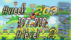 Angry Birds Friends Tournament Week 203  Level 2   no power  HighScore (...