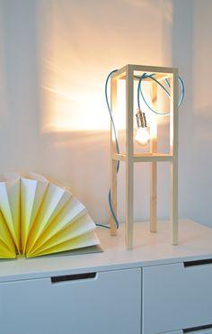 DIY Lampe selber machen (1)