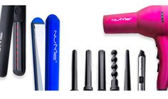 Just $10 for $120 Toward Award-Winning Hair Styling Tools from Nume