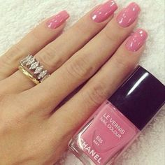 Love this pink colour