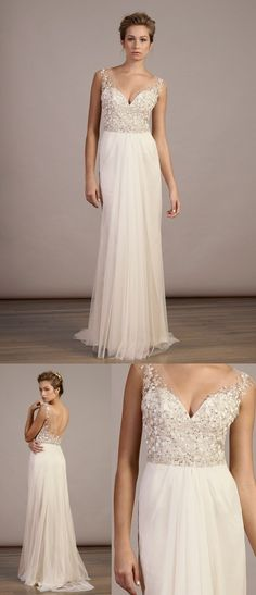 Liancarlo romantic wedding gown. See what everyone thinks of this wedding dress ---->  https://www.facebook.com/weddingchicks/posts/10152429230047672