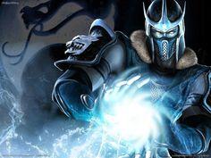 Sub Zero Mortal Kombat Games Live Wallpaper For Pc Desktop Wallpapers