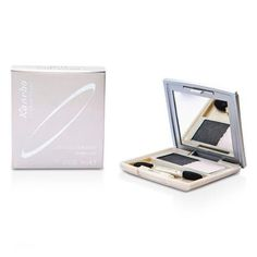 Kanebo Eye Colour Duo - # Ec15 Cherry Blossom --3g-0.1oz By Kanebo
