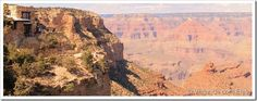 Viagem para o Grand Canyon