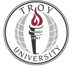 Troy University has been awarded 2 million dollars to train vocational rehabilitation counselors that work w/ the deaf in  Alabama, Florida & Georgia.