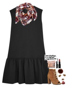 """""""i want to be with you, it's as simple and as complicated as that"""" by xoxorachelizabeth ❤ liked on Polyvore featuring Miu Miu, Nine West, Urban Decay, MAC Cosmetics, Smashbox and Yves Salomon"""