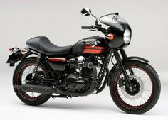 Kawasaki W800 Special Edition 2014