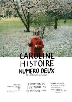 / Caroline Histoire Numero Deux