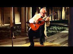 Bach Cello Suite No. 1 Prelude, BWV 1007 - Andres Segovia - YouTube