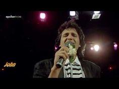 Παραδώσου λοιπόν - Πασχάλης (cine video) Greek Music, Music Songs, Fictional Characters, Fantasy Characters