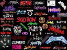 rock logo - Buscar con Google