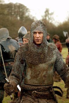 Tom Hiddleston as Prince Hal in The Hollow Crown. (http://torrilla.tumblr.com/post/59290662355/tom-hiddleston-as-prince-hal-in-the-hollow-crown)