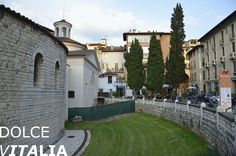 Brescia, Via Trieste