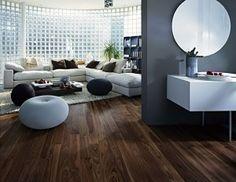 Home Living With Jarrah Timber Flooring
