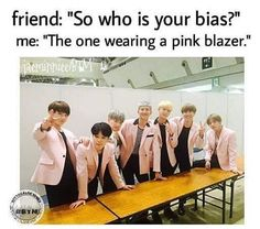 When people say they have a bias I'm just like... HOW!!nshDjjxb2699_-skqo343a.bS&z ❤ #BTS #방탄소년단