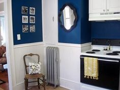 Kitchen Paint Color   Like this color for the bathroom