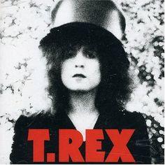 The slider 1972 T.Rex