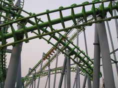 Looking for statistics on the fastest, tallest or longest roller coasters? Find it all and much more with the interactive Roller Coaster Database. Roller Coaster, Costa, Coasters, Buenos Aires, Argentina, Parks, Drink Coasters, Roller Coasters, Coaster