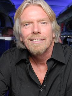 Sir Richard Branson is coming to DF12!   Richard founded Virgin as a mail order record retailer and then as a record shop, recording studio and music label. Since then, Virgin has become one of the world's most recognized and respected brands, expanding into air and rail travel, leisure and hospitality, telecommunications, media, health and wellness, space tourism, and clean energy through more than 400 branded companies in 29 countries with global branded revenues of $21B.