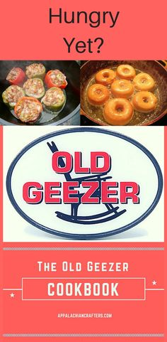 A taste of spain 100 favourites pdf cookbooks pinterest spain the old geezer cookbook is full of 342 great recipes of old traditional outdoor forumfinder Gallery