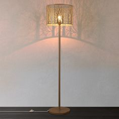 Light for the living room - John Lewis