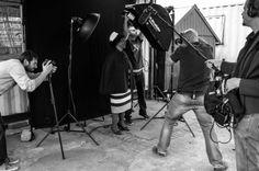 Photographer: Gary Van Wyk Queen Elizabeth, Behind The Scenes, Van, Concert, Celebrities, Image, Celebs, Concerts, Vans