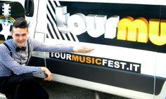 Audizione al Tour Music Fest: idoneità passata a pieni voti!!!!!!!!!