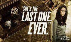 Teresa: Ella es la ultima.Jamas