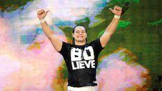 Bo Dallas - OWW Mason Ryan, Florida Championship Wrestling, Wwe, Dallas