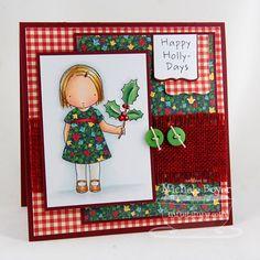 PI Holly Girl - Michele Boyer