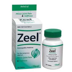 Zeel Arthritis Pain Relief, 100 Tablets in Pakistan | online shopping at magiclamp.pk