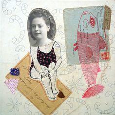 Cecile Perra art