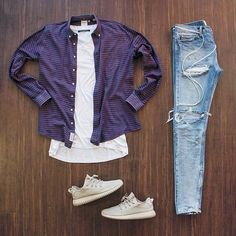 Urban Wear Grid