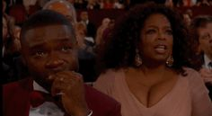 Pin for Later: John Legend and Common's Oscars Performance Literally Moved the Audience to Tears