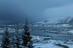 Hurtigruten Mountains, Nature, Travel, Naturaleza, Trips, Traveling, Nature Illustration, Tourism, Bergen