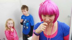 For Children. Brush My Teeth - Learning Song. Debbie Doo & Friends!