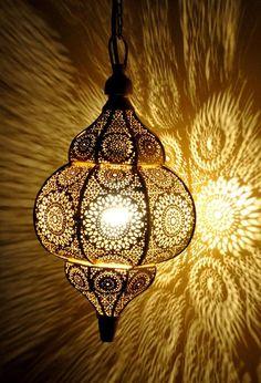 Christmas Gifted Lamp Antique Look Modern Turkish Hanging Oriental Arabian Golden Moroccan Lamp Ceiling Light Home Decor Lantern Gift Antique Light Fixtures, Hanging Light Fixtures, Antique Lamps, Antique Lighting, Ceiling Light Fixtures, Vintage Lamps, Antique Gold, Moroccan Ceiling Light, Moroccan Lighting